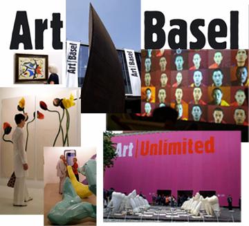 Film Presented At Art Basil Miami