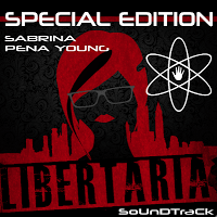 Composer Libertaria Soundtrack