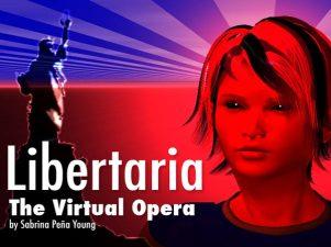 Filmmaker Libertaria
