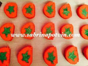 biscuit noel 2