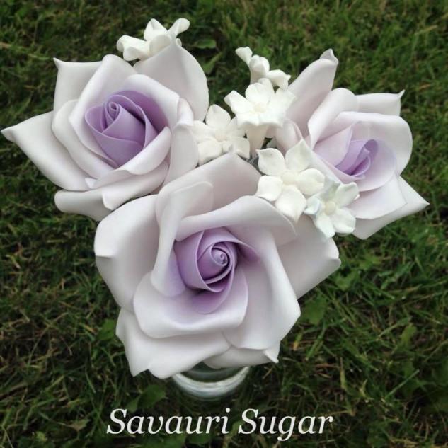 Roses Suzanne Charbonneau
