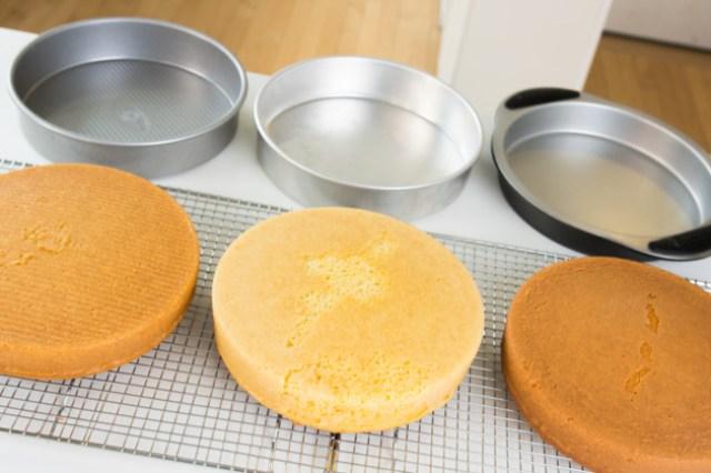 moule gâteaux