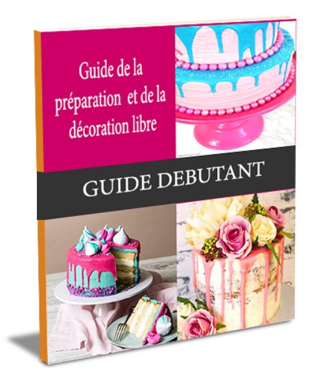 Livre Cake Design Debutant : Formation Deco-Gateaux Prenez des cours de decoration de ...