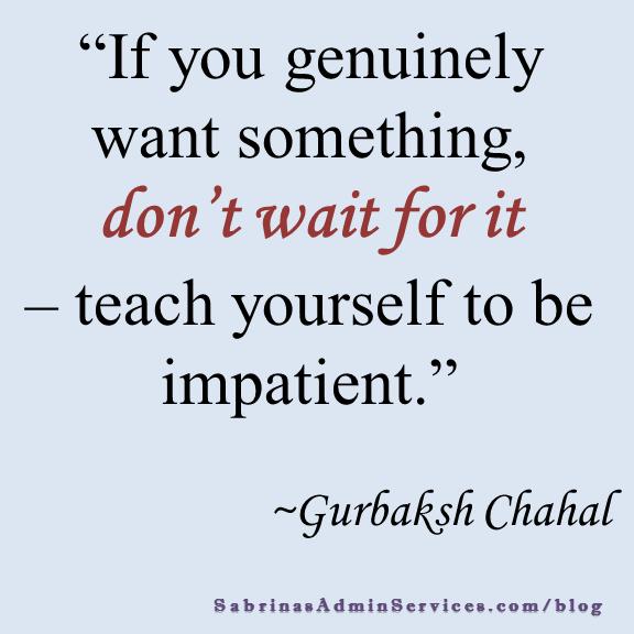 Gurbaksh Chahal quote