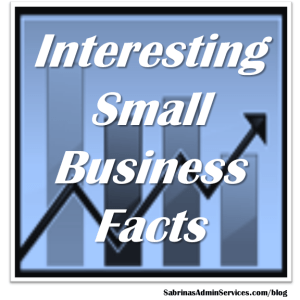 Interesting Small Business Facts