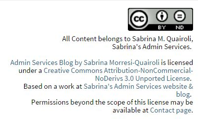 what is Creative Commons