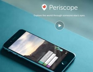 What is Periscope
