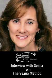 Successful Small Business Owner Interview with Seana from The Seana Method