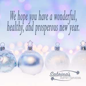 We hope you have a wonderful, healthy, and prosperousnew year. -11 Free Seasons Greetings Images to Share With Clients