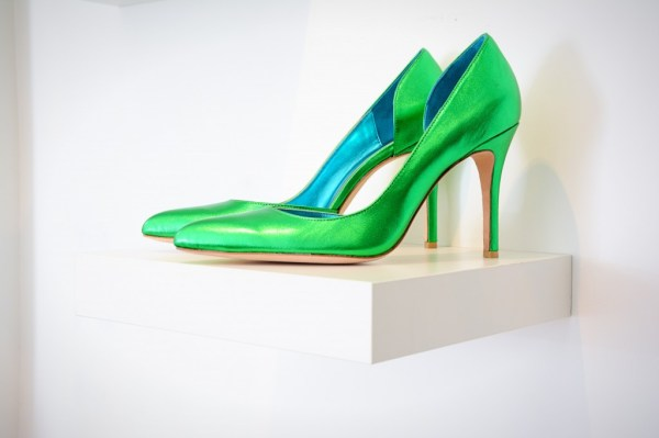Sabrina Shoe