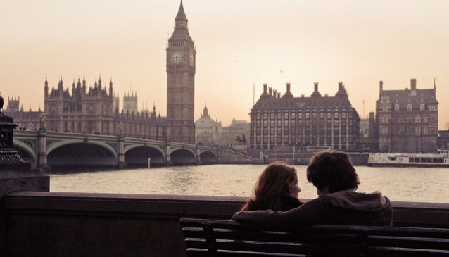 Dating in London: How to Cause a Stir