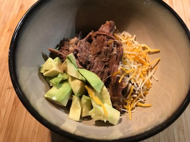 Keto Style Instant Pot Brisket Recipe