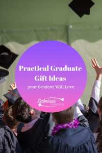 Practical Graduate Gift Ideas your Student Will Love