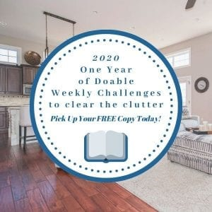One Full Year Doable Weekly Challenges Free Ebook