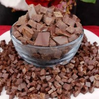 Easy Paleo Dark Chocolate Chips
