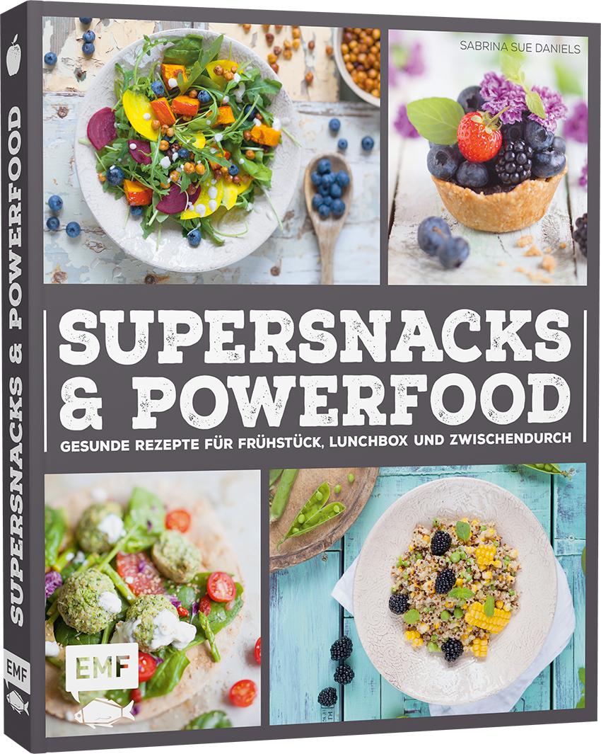 Supersnacks & Powerfood