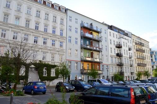 1 BERLIN 116