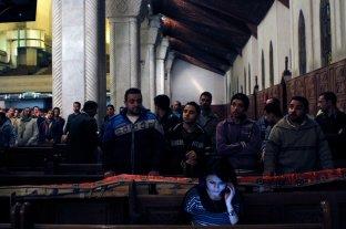 Women cannot avoid harassment even inside a church.