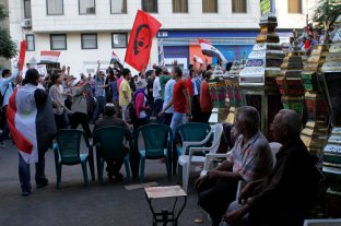 Tamarod protests.