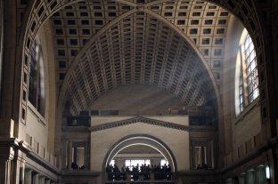 Egypt's high court house.