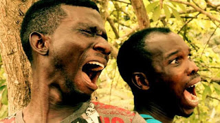 SABTrends' Exclusive Interview with Popular Artistes Featured In Movie 'Lamidi Badoo'