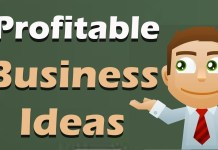 profitable small business