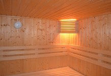 Build Your Own Sauna
