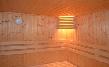 Build Your Own Sauna