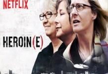 Netflix Documentary Heroine