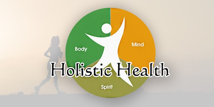 Holistic Lifestyle Health