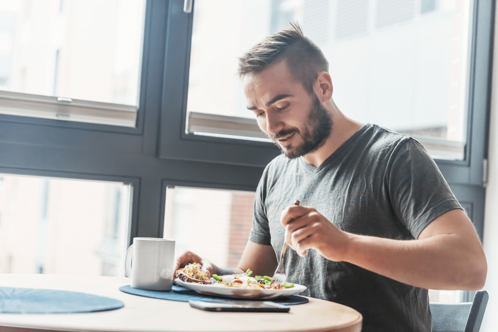 eating less meat healthy