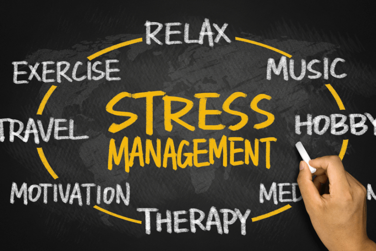 7 Natural Remedies of Stress Management To Regain Control of Your Life
