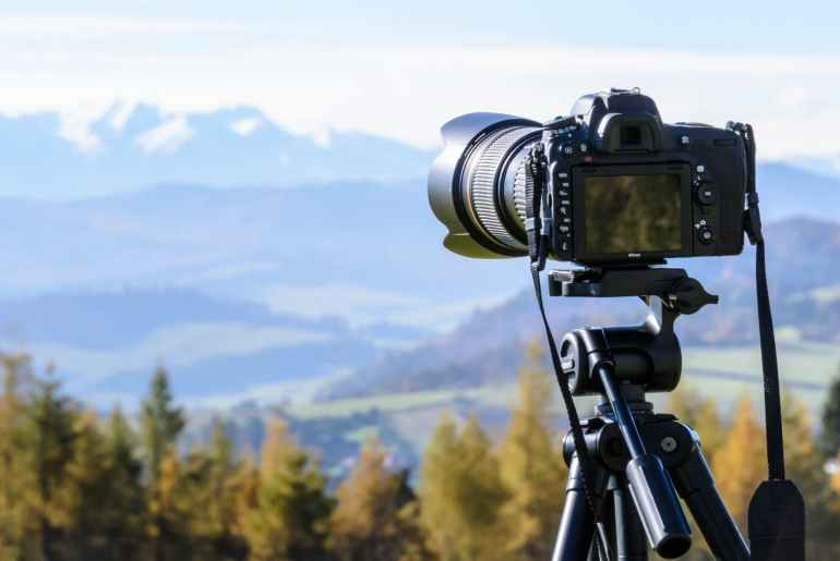 Photography: 5 Tips When Scouting Locations For Your Next Shoot