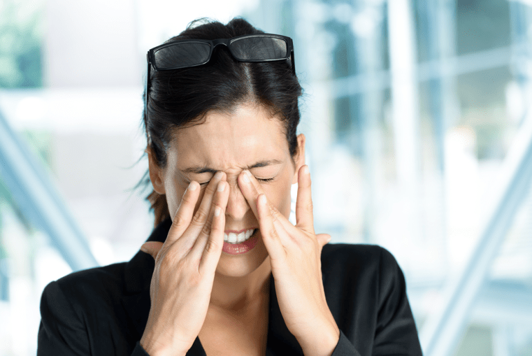 Treat Your Eye's Problems Using These 5 Natural Remedies