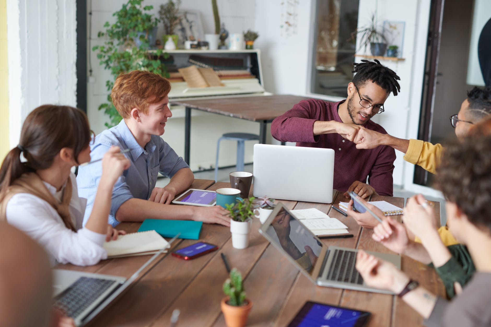 4 Ways to Inspire Employee Motivation in the Workplace