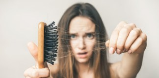 Top 4 Reasons for Female Hair Loss