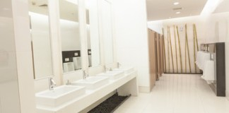 Five Reasons To Maintain a Clean Commercial Bathroom
