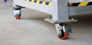 Common Uses of the Heavy-Duty Caster Wheel