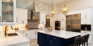 Steps for Achieving a Successful Home Remodel