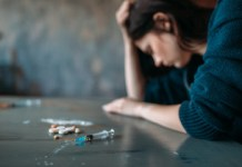 Five Ways to Help Your Spouse With a Drug Addiction
