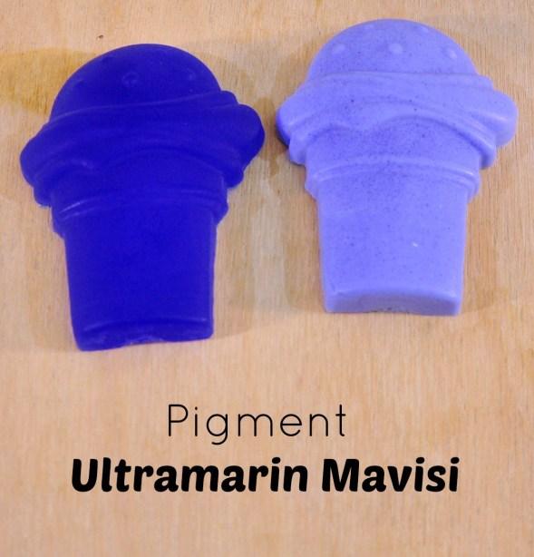 pigment-mavi