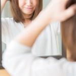 20代女性で抜け毛が気になる!原因と対策・おすすめ育毛剤はコレ!