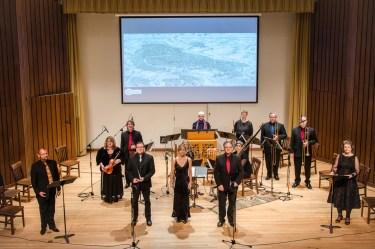 Ensemble in Venetia 1500
