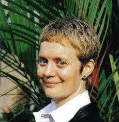 Linda Pearse
