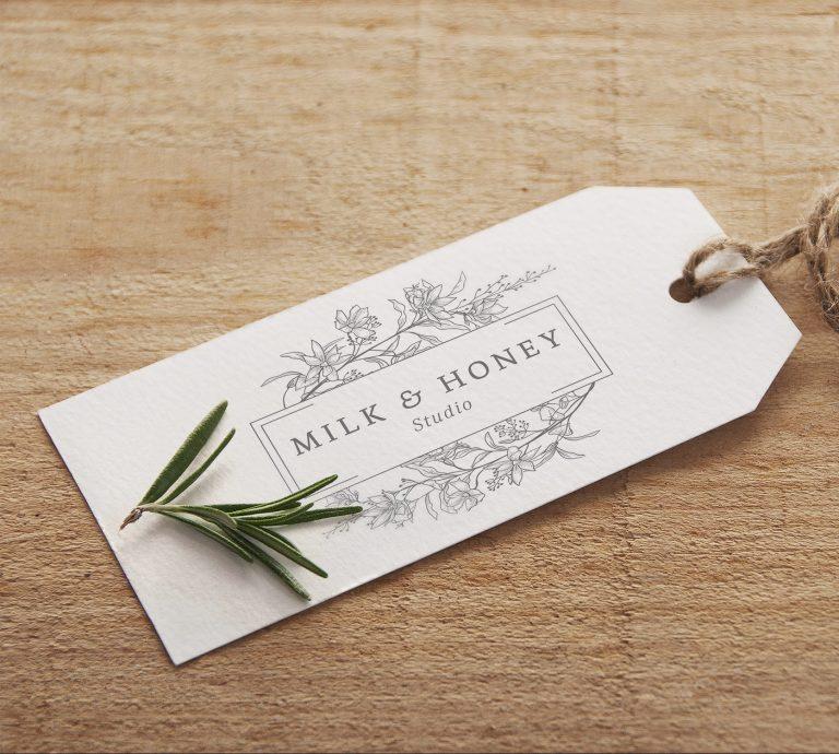 Milk & Honey Studio