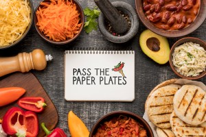 Logo, Blog, Food, Graphic Design