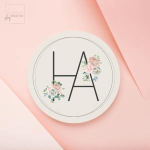 Graphic Design, Logo, Boutique