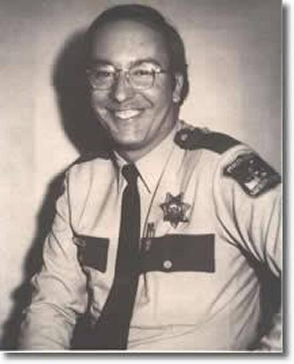 Ceremony In Auburn To Honor Placer Deputy Killed In 1978