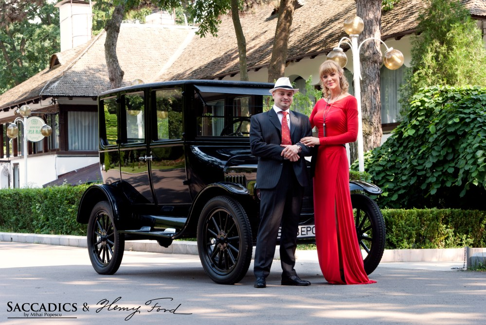 FORD MODEL T  (4/6)