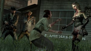 Undead Nightmare, Sac City Gamer